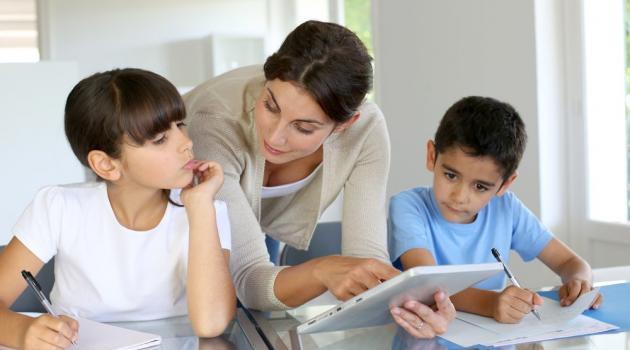 Lựa chọn đối tượng giảng dạy phù hợp nhất để phát huy tối đa sở trường của mình