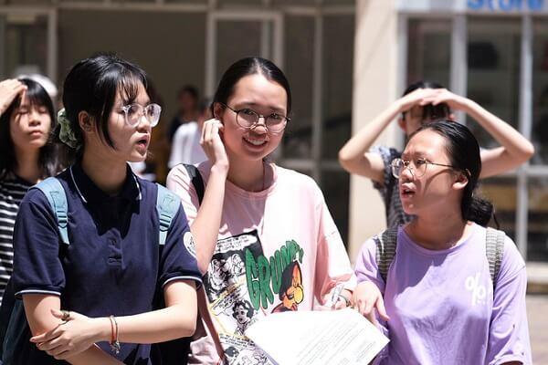 Lịch sử là môn thi thứ tư vào lớp 10 năm 2021 ở Hà Nội