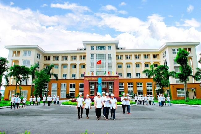 Mở rộng đối tượng được tuyển thẳng vào các trường ĐH, CĐ