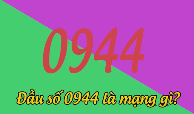 Tìm hiểu 0944 là mạng gì? Ý nghĩa bất ngờ của đầu số 0944