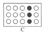 10 bài toán nâng cao về phép chia lớp 2 có lời giải-6