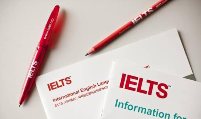Tuyển tập bộ đề luyện thi IELTS có đáp án mới nhất đầy đủ 4 kĩ năng-2