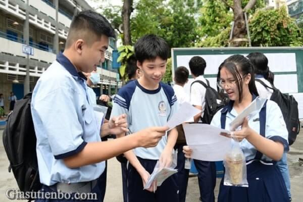 Nhiều tỉnh, thành hoãn kỳ thi vào lớp 10 năm học 2021-2022
