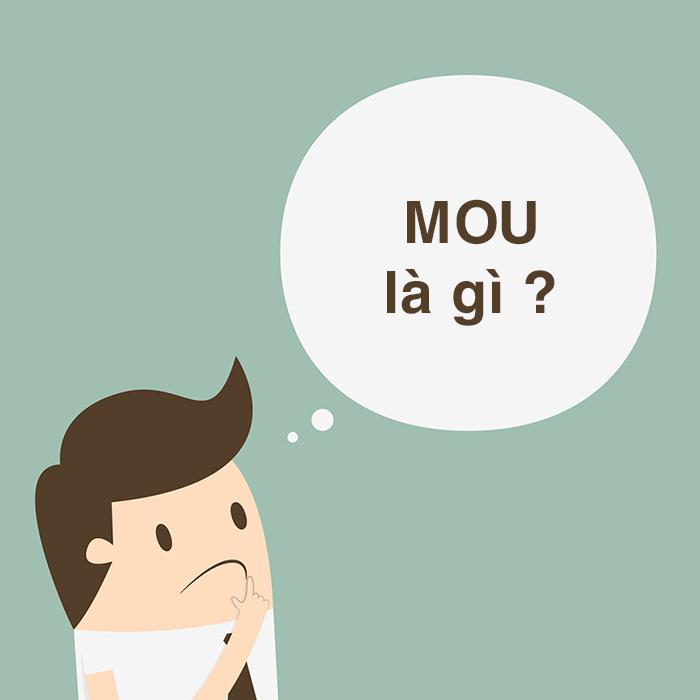 MOU là gì? Tìm hiểu cách thức hoạt động của MOU